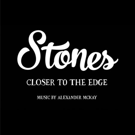 Close To The Edge Album Art